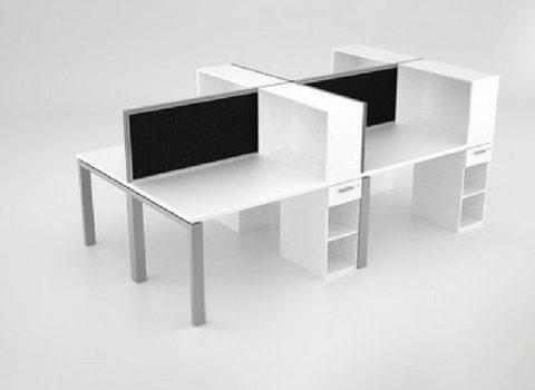 Cetus cluster desk
