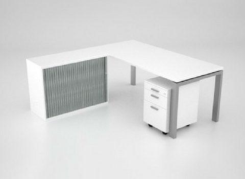 Koi desk