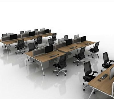 ZBL7 Desk