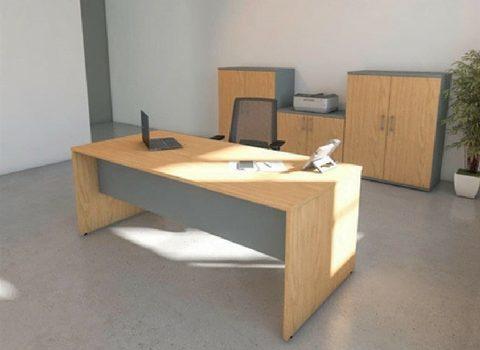Infl6 Desk