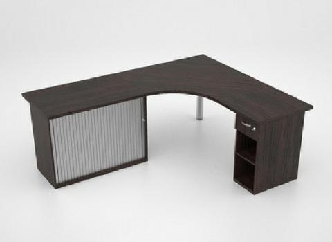 Lessing Desk
