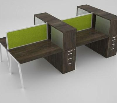 Alshat cluster desk