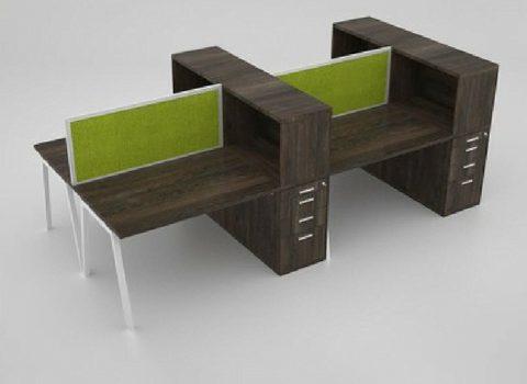 Alnair cluster desk