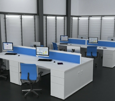 Ole10 Desk