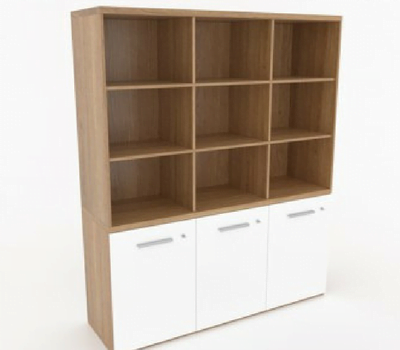 Archid wall unit