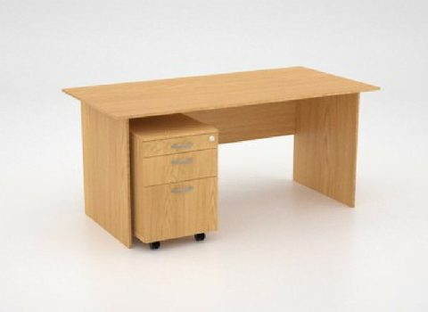Lucares desk