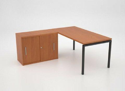 Mistral Desk