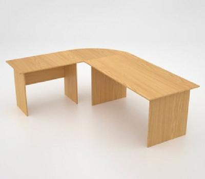 Lucarelli desk