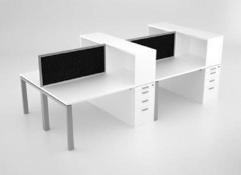 Intercrus cluster desk