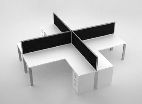 Izar cluster desk