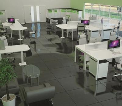 Ole17 Desk