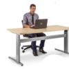HH005 Stand height desk