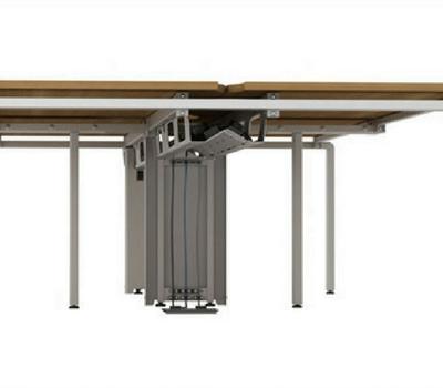 PR07 Desk