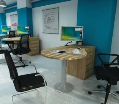 BRV2 Desk