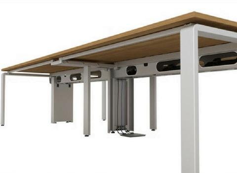 PRO6 Desk