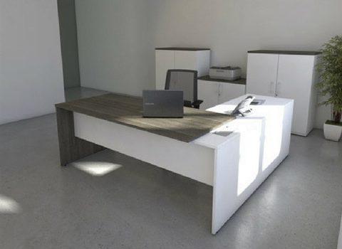 Infl9 Desk