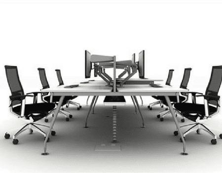 ZBL1 Desk