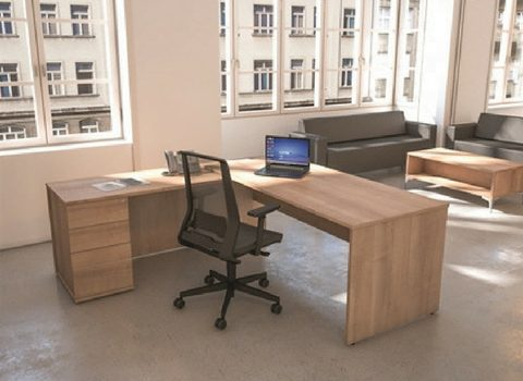 Infl1 Desk