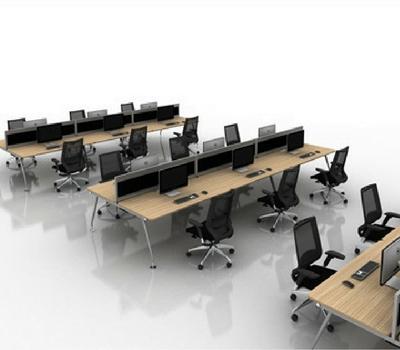 ZBL9 Desk
