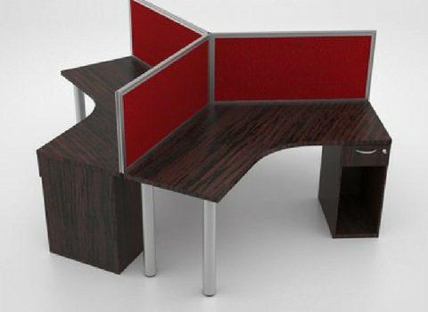 Mia cluster desk