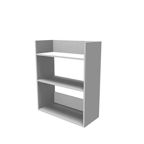 Econo Bookcase 3 tier TBO 0013
