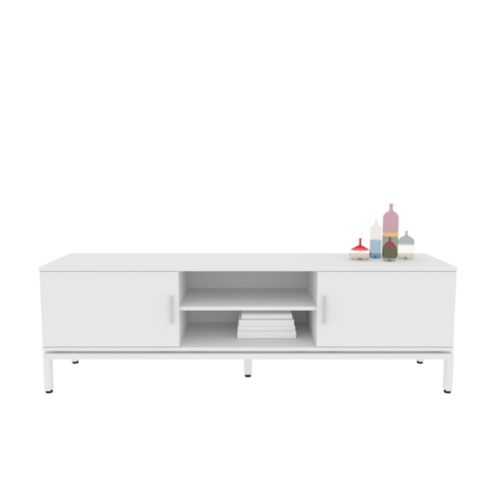 Elevate low storage cabinet TBO 0015