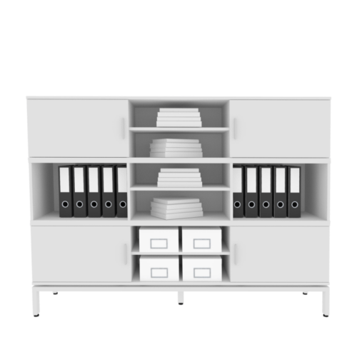 Elevate Wall Unit 01 TBO 0018