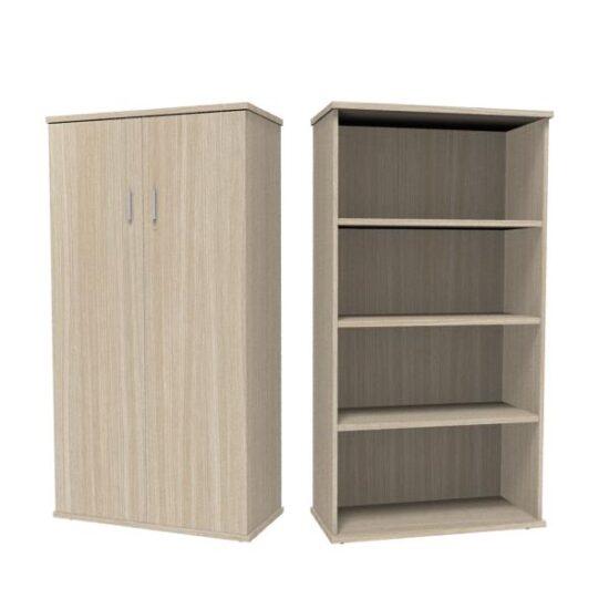 4 Tier Open Bookcase TBO 006