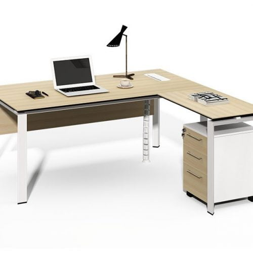 Computer Desk Wooden Table ST 002