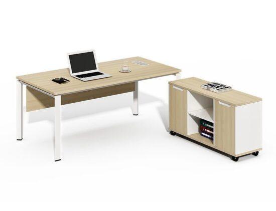Executive Office Desk Modern Executive Furniture ST 004