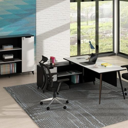Office pc desk ST 008