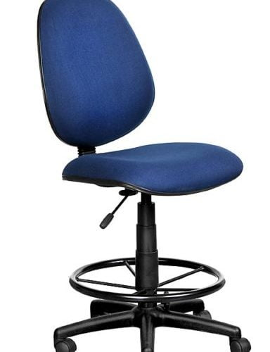 0010 S750 Draughtsman Chair