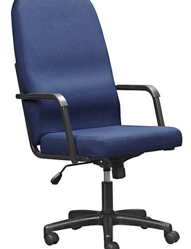 0018 Economy High Back Chair