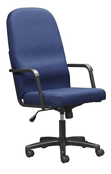 0018 Economy High Back Chair