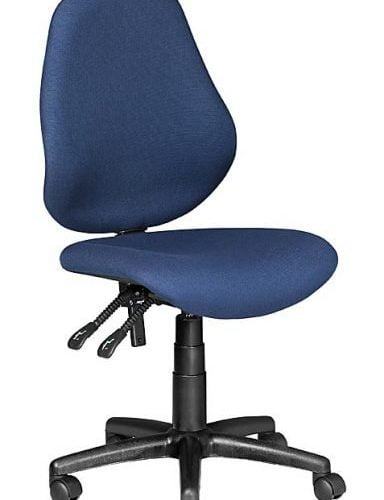 0021 S3000 Operator Chair