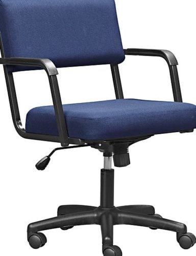 0023a Economy Mid Back Chair