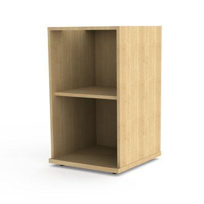 Open Standard Fitted Pedestal 0023