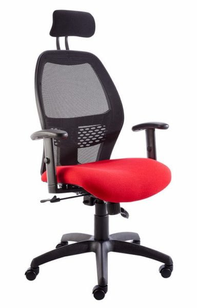 003 Xenon High Back Chair