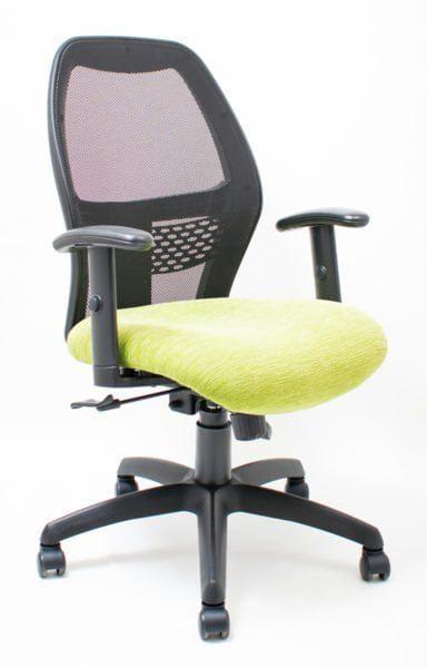 004 Jasmin High Back Chair