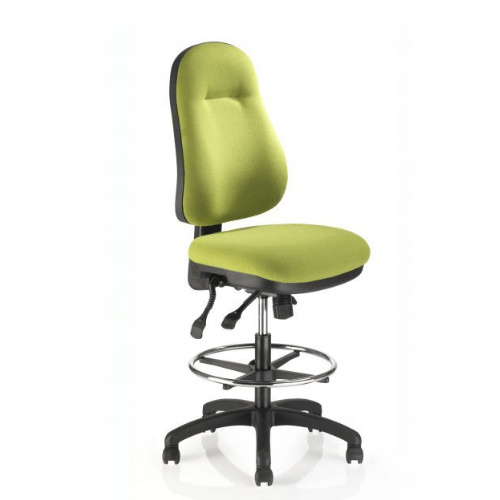 001Form 2 Draughtsman Chair
