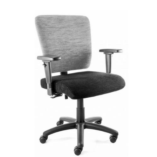 0011 V12 Operator Chair