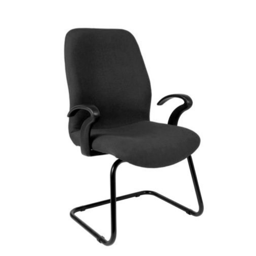 0012 Winston Mid Back Chair – LC40 Arms