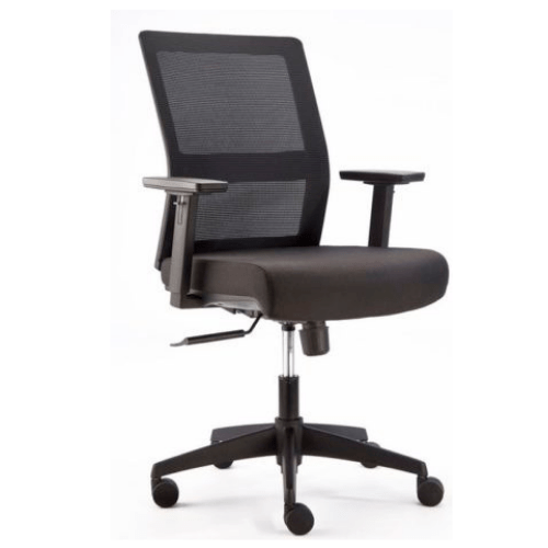 0014 Fuse Operator Chair