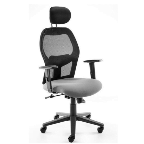 0018 Airmax High Back Chair