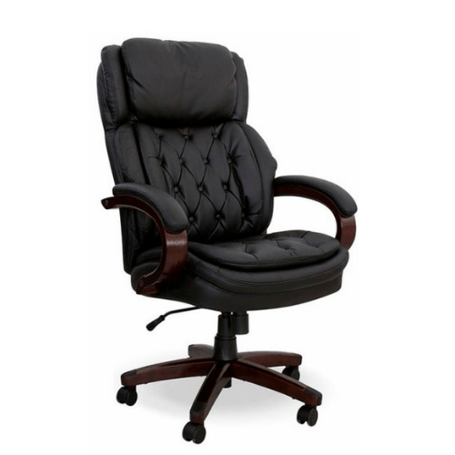 002 President High Back Chair