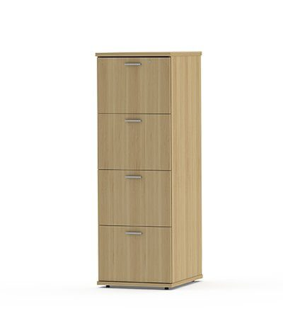 4 Drawer Filing Cabinet 007