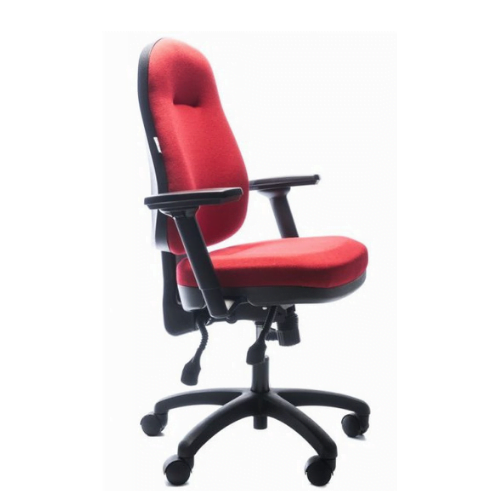 003 Form 2 Chair – 4D Arms