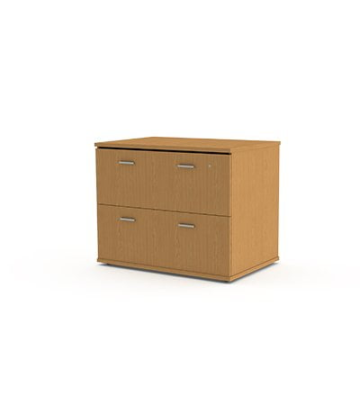 Bulk filler 2-drawer 006