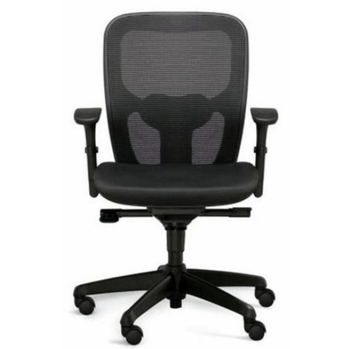 004 Activ Operator Chair
