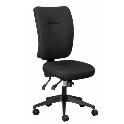 006 EcoForm Chair – Galaxy Armrests
